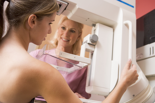 Breast Cancer Screening in Older Women May Not Lead to a Decline in Advanced Cases
