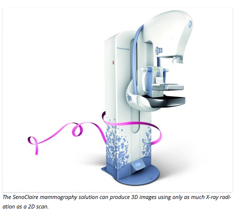 ge healthcare+breast tomosynthesis Practical evaluation of ge healthcare senoclaire digital breast tomosynthesis system 3 acknowledgements the authors are grateful to all the staff at the derby breast.