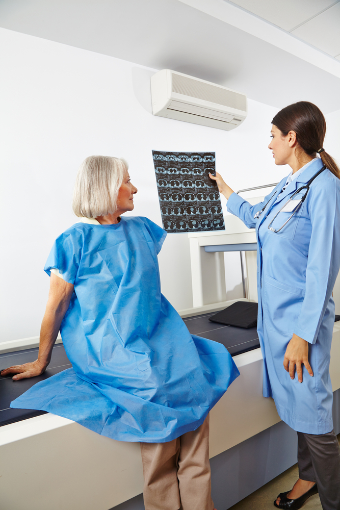 Breast Cancer Patients Should Be Monitored For Thyroid Cancer After Radiotherapy