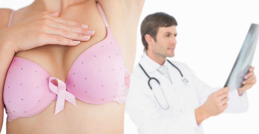 Study Compares Breast Cancer Recurrence Over Time