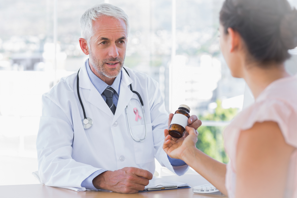 Breast Cancer Prevention Drug Benefits Some But Not All Women At Risk