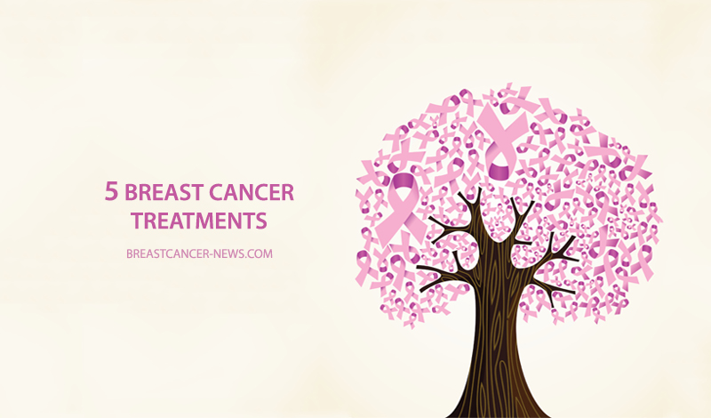 5-breast-cancer-treatments