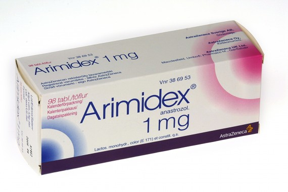Is Arimidex A Chemo Pill