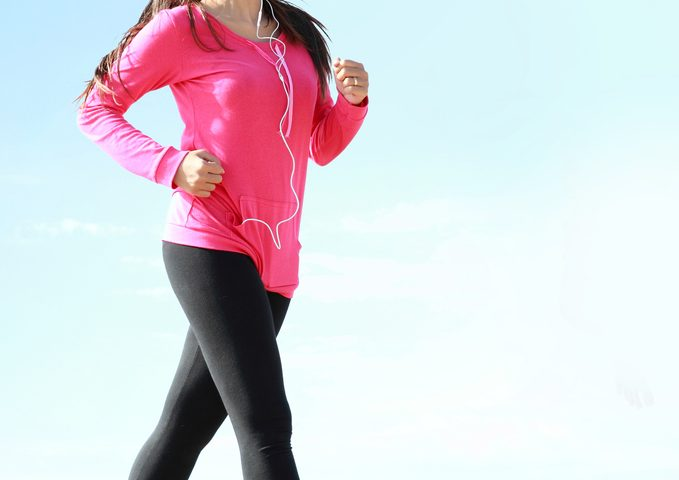 Exercise During Breast Cancer Treatment Seen to Benefit Patients Physically and Mentally