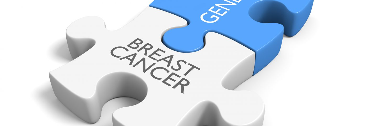 Gene Mutations in Breast and Ovarian Cancer Promote Resistance to Therapy, Studies Say