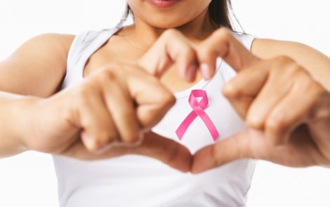 Overcoming Insecurities from Breast Cancer