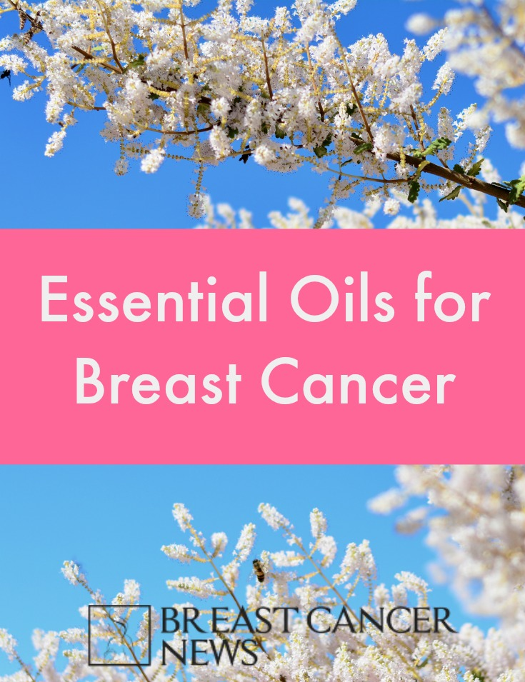 essential-oils-for-breast-cancer