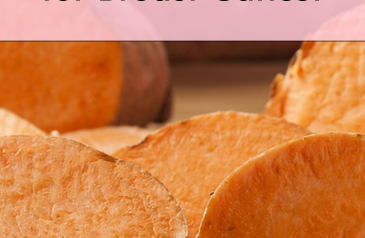 Sweet Potatoes: Nutrition Benefits for Breast Cancer