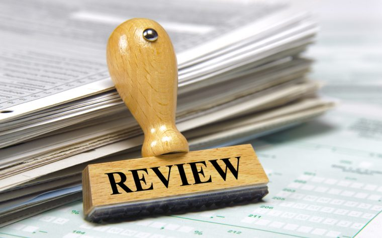 FDA review