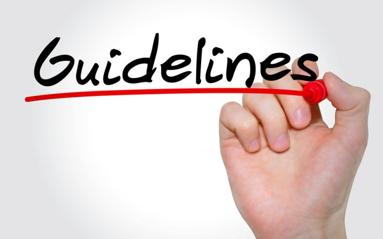 ASCO guideline update