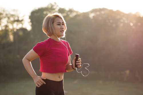 Exercise Helps Breast Cancer Patients Using Aromatase