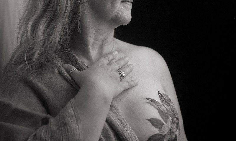 Tattoos Empower Survivors to Create Their Own Vision of Breast Cancer