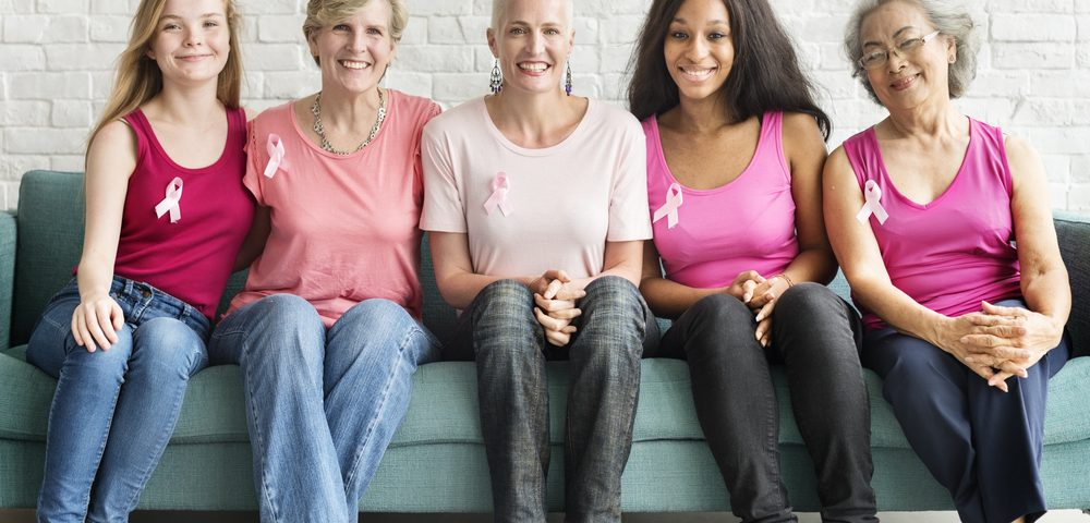 Advice for Newly Diagnosed Breast Cancer Patients