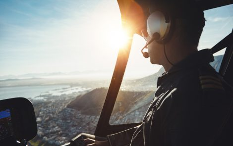Aviate. Navigate. Communicate. What Hospitals Can Learn from Pilots
