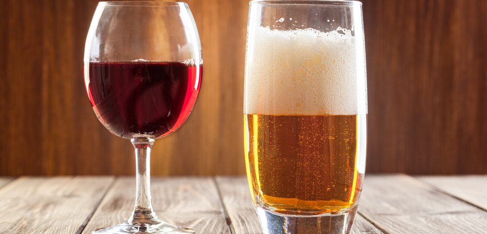 Even One Alcoholic Drink a Day Enough to Raise Breast Cancer Risk, New Report Warns