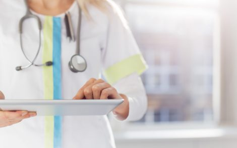 First Breast Cancer Patient in Japanese Trial Receives Entinostat